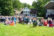 MeckProms Picknickkonzert am Schweizerhaus