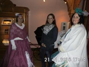 Foto: Museum Jagdschloss Gelbensande
