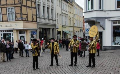 Fruehjahrserwachen Schwerin Foto - Jan Dirck Budden-000005723