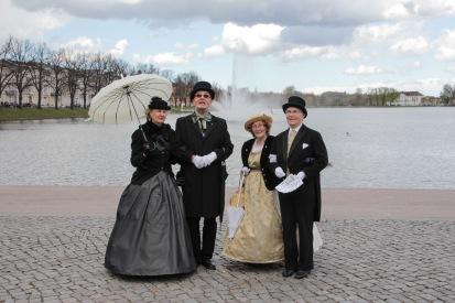 Fruehjahrserwachen Schwerin Foto - Jan Dirck Budden-000005734