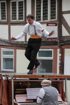Fruehjahrserwachen Schwerin Foto - Jan Dirck Budden-000006027