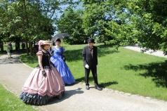 Schlossvereinsaktivitäten zum Welterbetag Foto Jan-Dirck Budden16