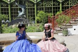 Schlossvereinsaktivitäten zum Welterbetag Foto Jan-Dirck Budden23