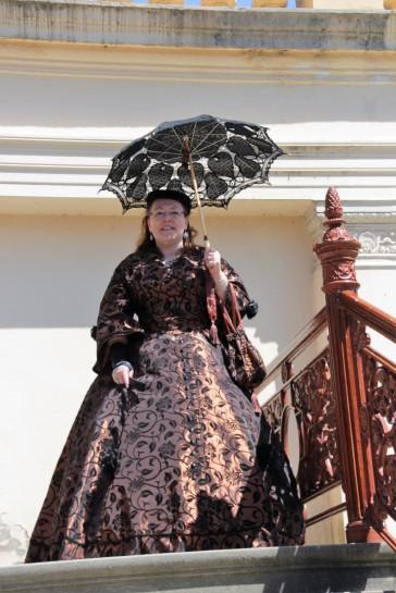 Schlossvereinsaktivitäten zum Welterbetag Foto Jan-Dirck Budden26