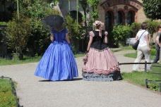 Schlossvereinsaktivitäten zum Welterbetag Foto Jan-Dirck Budden27
