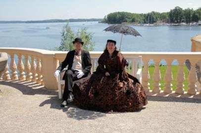Schlossvereinsaktivitäten zum Welterbetag Foto Jan-Dirck Budden28