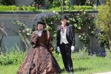 Schlossvereinsaktivitäten zum Welterbetag Foto Jan-Dirck Budden30
