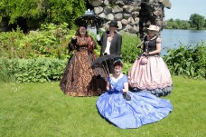 Schlossvereinsaktivitäten zum Welterbetag Foto Jan-Dirck Budden36