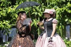 Schlossvereinsaktivitäten zum Welterbetag Foto Jan-Dirck Budden39
