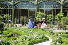Schlossvereinsaktivitäten zum Welterbetag Foto Jan-Dirck Budden40