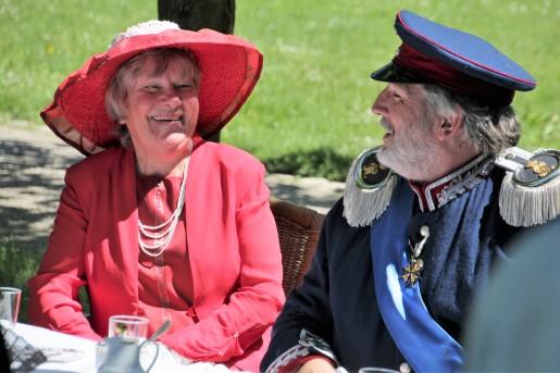 Schlossvereinsaktivitäten zum Welterbetag Foto Jan-Dirck Budden55