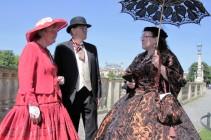 Schlossvereinsaktivitäten zum Welterbetag Foto Jan-Dirck Budden63