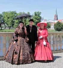 Schlossvereinsaktivitäten zum Welterbetag Foto Jan-Dirck Budden64