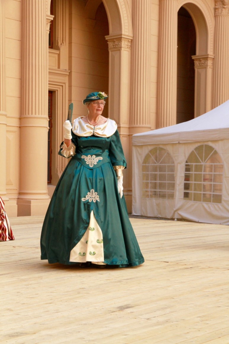 Schweriner Schlossfest Fotografin Angelika Lindenbeck131