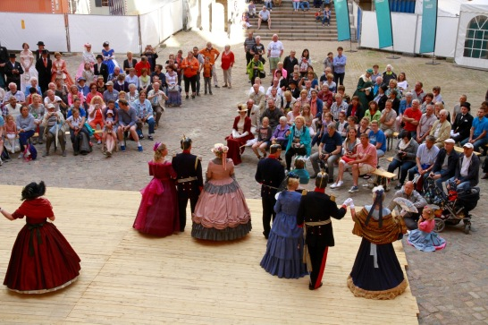 Schweriner Schlossfest Fotografin Angelika Lindenbeck140
