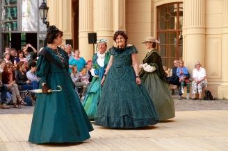 Schweriner Schlossfest Fotografin Angelika Lindenbeck150