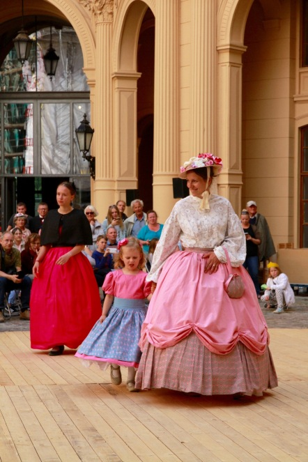Schweriner Schlossfest Fotografin Angelika Lindenbeck151