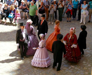 Schweriner Schlossfest Fotografin Angelika Lindenbeck19