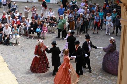 Schweriner Schlossfest Fotografin Angelika Lindenbeck21