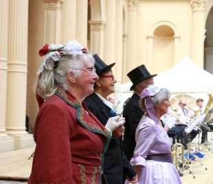 Schweriner Schlossfest Fotografin Angelika Lindenbeck30