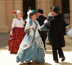 Schweriner Schlossfest Fotografin Angelika Lindenbeck42