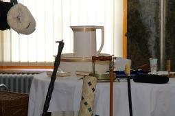 Vergessene Alltagsgegenstände und das Leben vor 150 Jahren