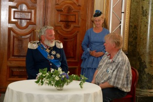 Schweriner Schlossfest Fotografin Angelika Lindenbeck86