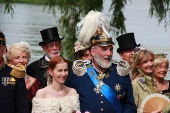 Bilder der Schlossfeste
